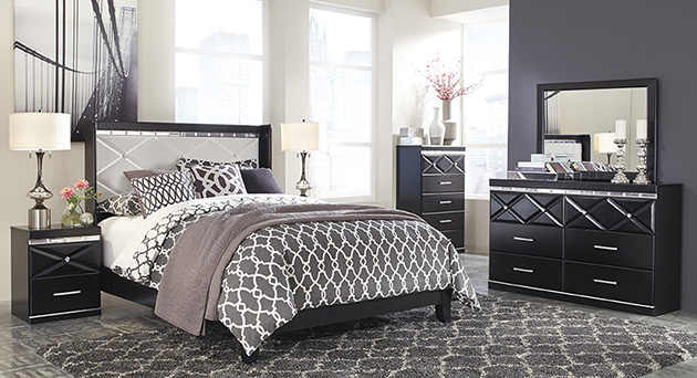 Bedrooms Furniture Expressions Fayetteville GA